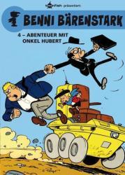 Benni Brenstark 04. Abenteuer mit Onkel Hubert (2013)