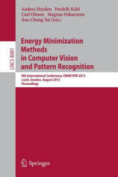Energy Minimization Methods in Computer Vision and Pattern Recognition (2013)