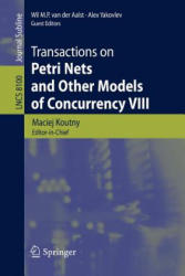 Transactions on Petri Nets and Other Models of Concurrency (2013)