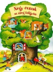 Négy évszak az öreg tölgyön (ISBN: 5999033924580)