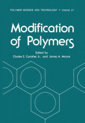 Modification of Polymers (2012)