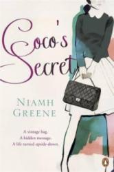 Coco's Secret - Niamh Greene (2013)