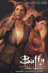 Buffy the vampire slayer (Staffel 9) 03. Boffyguard (2013)
