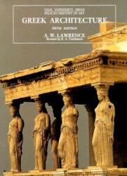 Greek Architecture (1996)