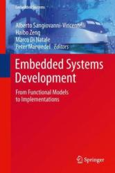 Embedded Systems Development - from Functional Models to Implementations (2013)