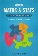 Catch Up Maths & Stats (2013)