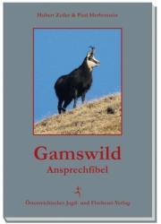 Gamswild-Ansprechfibel (2013)