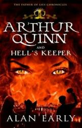 Arthur Quinn and Hell's Keeper (2013)
