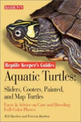 Aquatic Turtles - Patricia Pope Bartlett (2003)