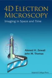 4D Electron Microscopy - Imaging in Space and Time (2010)