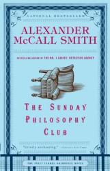 The Sunday Philosophy Club (2007)