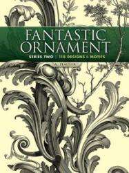 Fantastic Ornament (2013)
