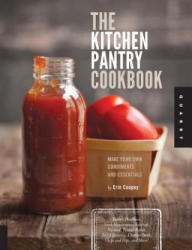 Kitchen Pantry Cookbook - Erin Coopey (2013)