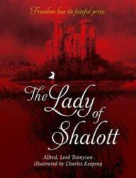 Lady of Shalott (2013)