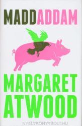Margaret Atwood: MaddAddam (2013)