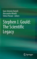 Stephen J. Gould: The Scientific Legacy (2013)