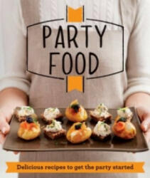 Party Food - Good Housekeeping (2013)