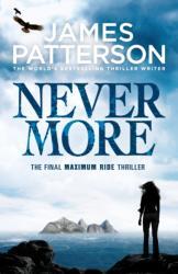 Maximum Ride: Nevermore (2013)