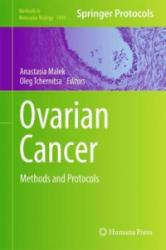 Ovarian Cancer - Methods and Protocols (2013)
