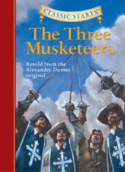 The Three Musketeers (2002)