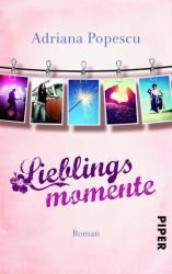 Lieblingsmomente - Adriana Popescu (2013)