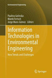 Information Technologies in Environmental Engineering - New Trends and Challenges (2013)