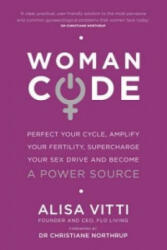 Womancode - Alisa Vitti (2013)