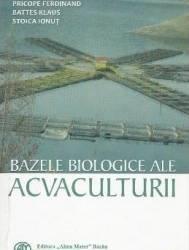 Bazele biologice ale acvaculturii - Ferdinand Pricope Klaus Battes Ionut Stoica (2013)