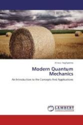 Modern Quantum Mechanics - Alireza Haghpeima (2013)
