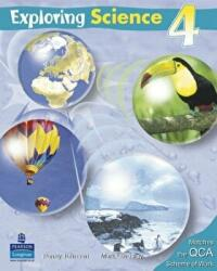 Exploring Science Pupil's Book 4 (2010)