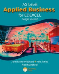 AS Applied Business for Edexcel (2006)