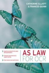 AS Law for OCR - Catherine Elliott (2006)