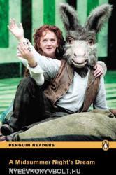A Midsummer Night's Dream - Penguin Readers Level 3 (2002)