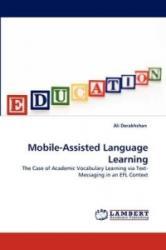 Mobile-Assisted Language Learning - Ali Derakhshan (2011)