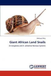 Giant African Land Snails - Adebayo Mary (2012)