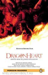 Level 2: Dragonheart - Adriana Gabriel (2004)