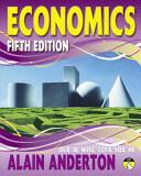 Level Economics Student Book - Alain Anderton (2004)