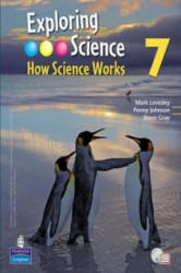 Exploring Science : How Science Works Year 7 (2004)