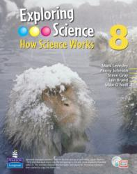 Exploring Science : How Science Works Year 8 (2009)