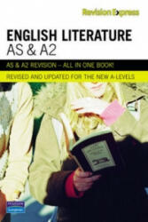 Revision Express AS and A2 English Literature (2011)