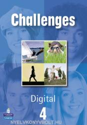 Challenges Digital 4 - Interactive Whiteboard Software (2004)