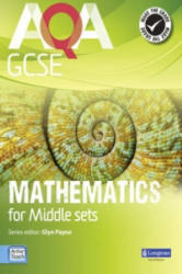 AQA GCSE Mathematics for Middle Sets Student Book (2001)