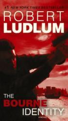The Bourne Identity (2001)