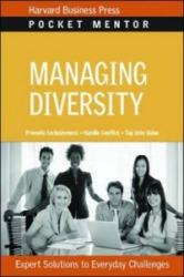 Managing Diversity: Expert Solutions to Everyday Challenges (2001)
