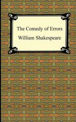 The Comedy of Errors (2001)