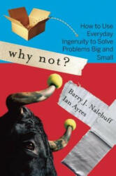 Why Not? - Nalebuff (2011)