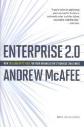 Enterprise 2.0 - Andrew McAfee (2011)
