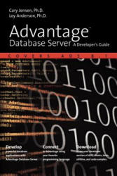 Advantage Database Server - Anderson, Loy, PH. D (2001)