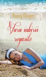 Vara iubirii regăsite (ISBN: 9786066861212)