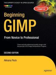 Beginning GIMP - Akkana Peck (2001)